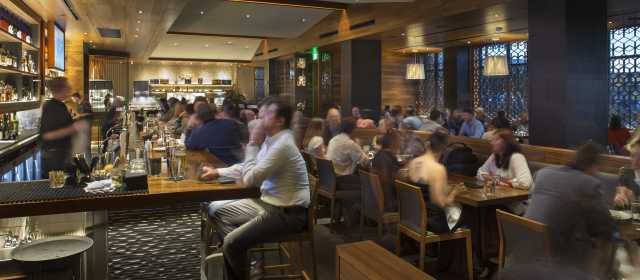 Must Try Restaurants Visit Denver