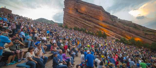 Red Rocks Schedule 2020.Fall In Love With Red Rocks Ampitheatre Visit Denver