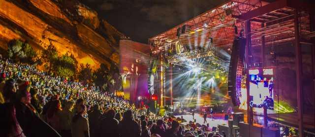 Denver March 2020 Events.Denver Concerts Live Music Events Visit Denver