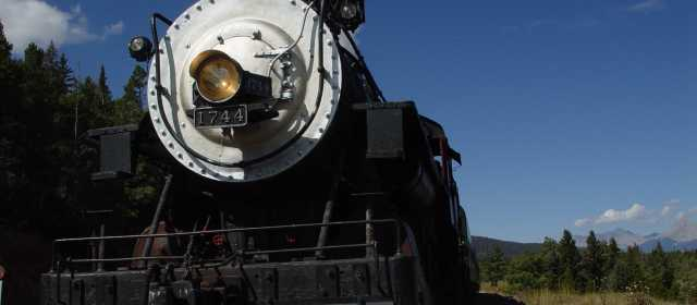 Denver Railroads | VISIT DENVER