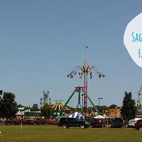 Saginaw County Fairgrounds - Zoom