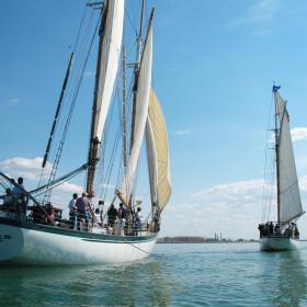 Appledore Tall Ships - BaySail, Bay City