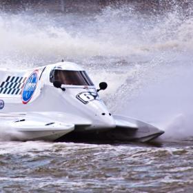 Bay City Grand Prix (River Roar)