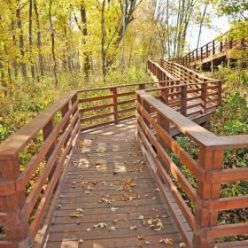 Great Lakes Bay Region Rail Trail