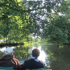 Johnny Panther Quest Tours - Shiawassee National Wildlife Refuge