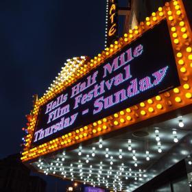 State Theatre - Bay City