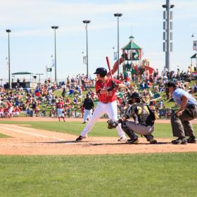 Great Lakes Loons - Dow Diamond