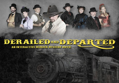 derailed and departed PAC MOVIE