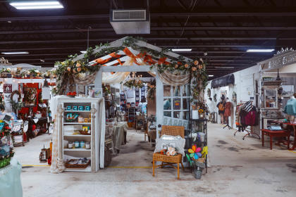 Yorkville Marketplace