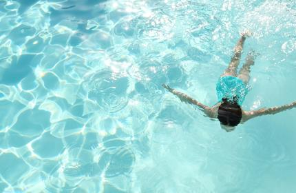 Pool Blog Header