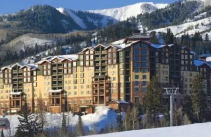 Canyons Grand Summit Hotel