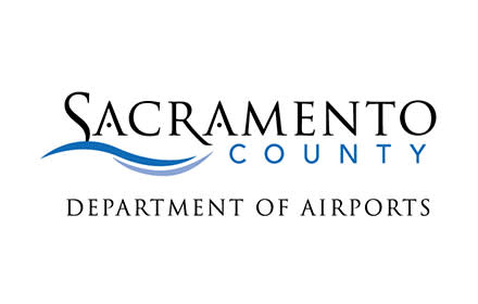 sacramento county department of airports