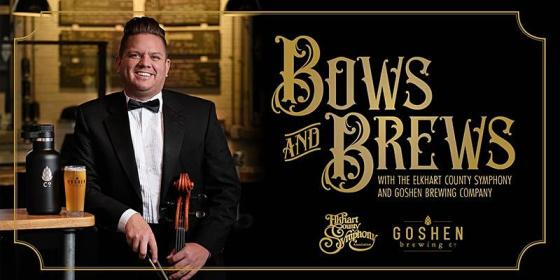 Bows and Brews