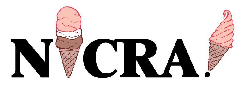 nicra logo