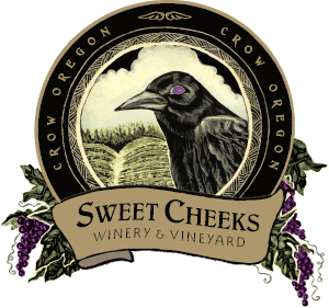 Sweet Cheeks logo