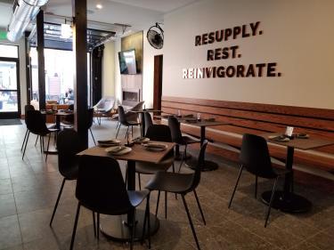 ZeroDay Taproom Lounge