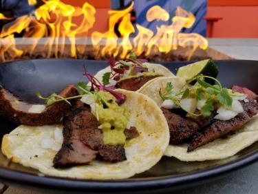 ZeroDay Taproom Tacos