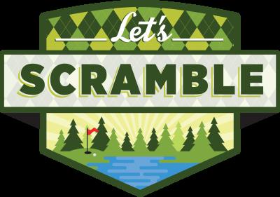 Let's scramble