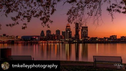 The view from SoIN never gets old! 📸: tmkelleyphotography