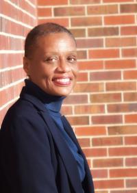 Omaha City Councilmember Juanita Johnson