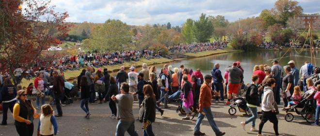 Blue Ridge Folklife Festival - Ferrum College