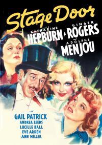 pac movie poster stage door