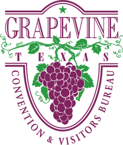 Grapevine CVB Logo