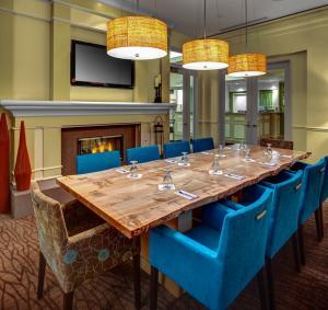 Hilton Garden Inn Danbury- Board Room