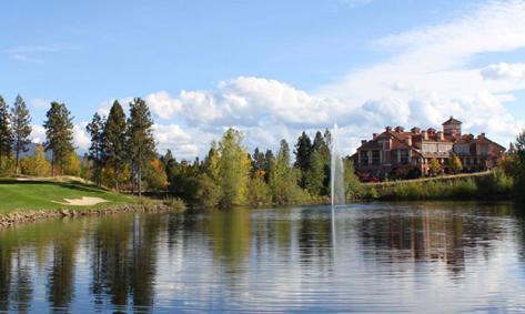 DTN - STL - Borgata Lodge Vacation Rentals