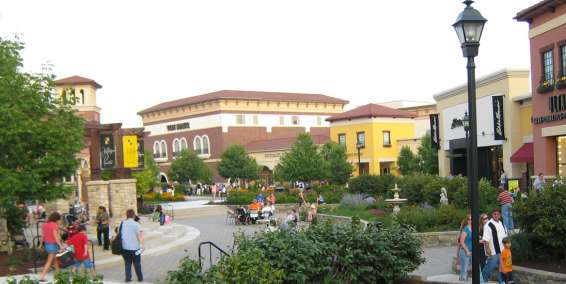 Fort Wayne Mall >> Fort Wayne Shopping Destinations Visit Fort Wayne