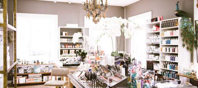 Beauty Salons Spas In Alexandria Alexandria Va Shopping