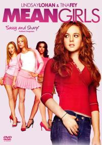 mean girls pac movie poster