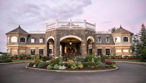 Saratoga National Golf Club