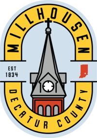 Millhousen city logo
