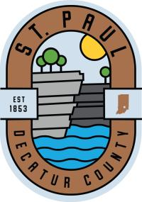 St Paul city logo