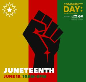 Juneteenth Day NM 2021