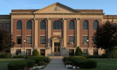 Albany College of Pharmacy