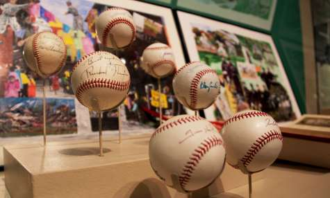 Guest Blog Post: My First Trip to Cooperstown, Fulfilling a Dream to Visit the Baseball Hall of Fame