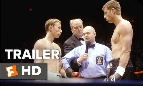 The Challenger Official Trailer 1 (2015) - Sport Drama HD