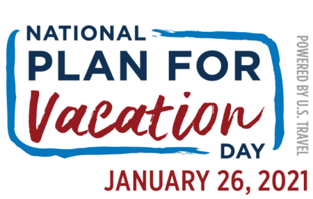 2021 National Plan for Vacation Day
