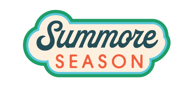 Fall Campaign Logo - Summore Season