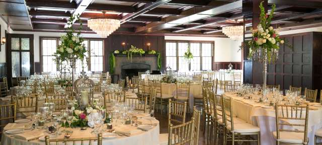 Bucks County, Pennsylvania, Indoor Wedding Venues