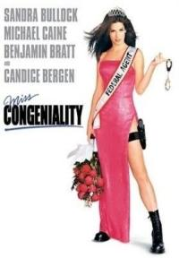 miss congeniality pac movie poster