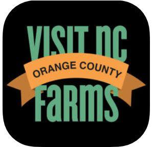 Visit NC Farms Orange County Icon