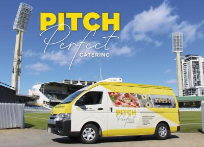 WACA Ground launches Pitch Perfect Catering Service