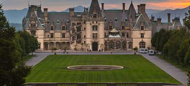 Biltmore Packages
