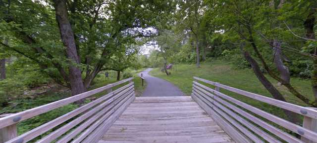 Reed Creek Greenway