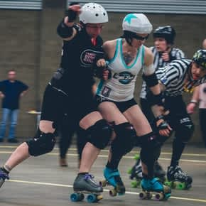 Jersey Skating Girls