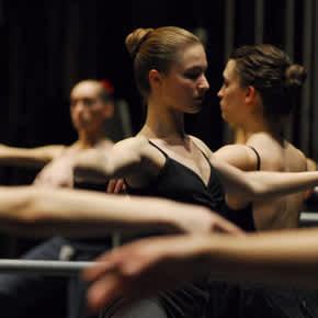 Fort Wayne Ballet