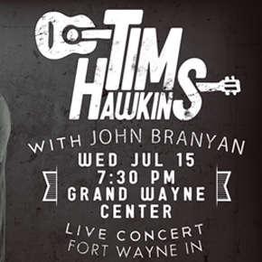 Tim Hawkins